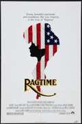 """Movie Posters:Drama, Ragtime and Others Lot (Paramount, 1981). One Sheets (5) (27"""" X 41""""). Drama.. ... (Total: 5 Items)"""