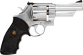Handguns:Double Action Revolver, Smith & Wesson Model 624 Double Action Revolver....