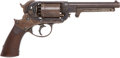 Antiques:Antiquities, Starr Double Action Army Percussion Revolver...