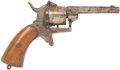 Antiques:Antiquities, Antique Pinfire Starter Pistol....