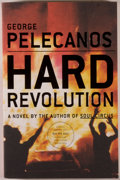 Books:Mystery & Detective Fiction, George P. Pelecanos. SIGNED. Hard Revolution. Boston:Little, Brown, [2004]. Advance Review Copy. Signed by the au...