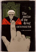 Books:Mystery & Detective Fiction, [Ellis Peters]. Edith Pargeter. The Assize of the Dying.Garden City: Crime Club, 1958. First American edition. Octa...
