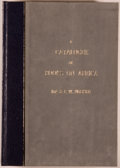 Books:Books about Books, [Bibliography]. Ida and F. W. Hosken. A Catalogue of Books onAfrica, mainly South of the Equator. Johannesburg, W. ...