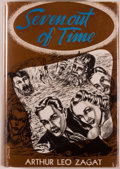Books:Science Fiction & Fantasy, Arthur Leo Zagat. Seven Out Of Time. Illustrated by Hannes Bok. Reading: Fantasy Press, 1949. First edition. Octavo....