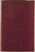 Books:Medicine, Gilbert Oakley. Sex and Sadism Throughout the Ages. London: Walton, [1965]. First edition. Octavo. 286 pages. Pu...