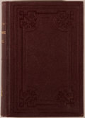 Books:Medicine, John Linden. Manual of the Exanthematic Method of Cure. Cleveland: [Publishing House], 1888. Later edition. Octa...