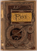Books:Literature Pre-1900, Edgar Allan Poe. The Complete Poetical Works of Edgar AllanPoe. New York: Worthington, 1886. Octavo. 267 pages....