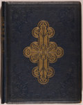 Books:World History, John Britton. Picturesque Antiquities of The English Cities. Illustrated. London: Dean, [n.d., ca. 1866]. Quarto. 88...