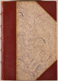 Books:Biography & Memoir, Mary King Waddington. Letters of a Diplomat's Wife,1883-1900. London: Smith, Elder, 1903. First edition. Octavo.41...