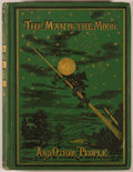 Books:Children's Books, Rossiter W. Raymond. The Man in the Moon, and Other People.New York: American News, [1874]. Octavo. 347 pages. Publ...