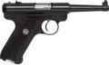 Handguns:Semiautomatic Pistol, Boxed Sturm-Ruger Model MK3 Semi-Automatic Pistol.... (Total: 2Items)