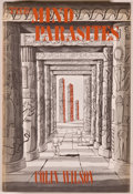 Books:Horror & Supernatural, Colin Wilson. The Mind Parasites. Sauk City: Arkham House,1967. First American edition. Octavo. 222 pages. Publishe...