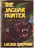 Books:Horror & Supernatural, Lucius Shepard. The Jaguar Hunter. Sauk City: Arkham House, [1987]. First edition. Octavo. 404 pages. Publisher's bi...