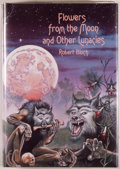 Books:Horror & Supernatural, Robert Bloch. Flowers from the Moon and Other Lunacies. SaukCity: Arkham House, 1998. First edition. Octavo. 296 pa...