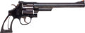 Handguns:Double Action Revolver, Smith & Wesson Model 29 Double Action Revolver....