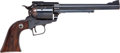 Handguns:Single Action Revolver, Sturm-Ruger Super Blackhawk Single Action Revolver....