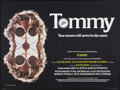 """Movie Posters:Rock and Roll, Tommy (Hemdale Film, 1975). British Quad (30"""" X 40""""). Rock andRoll.. ..."""