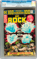 Bronze Age (1970-1979):Miscellaneous, DC CGC-Graded Bronze Age Comics Group (DC, 1959-73).... (Total: 6Comic Books)