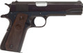 Handguns:Semiautomatic Pistol, Boxed Colt Model Super 38 Semi-Automatic Pistol....