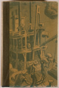 Books:Literature Pre-1900, [Limited Editions Club]. SIGNED. [Thomas Hart Benton, illustrator]. Mark Twain. Life on the Mississippi. New Yor...