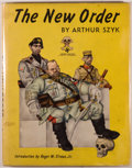Books:Americana & American History, Arthur Szyk. [With Esky-Card #6]. The New Order. New York:Putnam's, [1941]. First edition. Quarto. Illustrated. Pub...