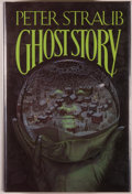 Books:Horror & Supernatural, Peter Straub. SIGNED/LIMITED. Ghost Story. New York: HillHouse, [1984]. Limited to 400 numbered copies. Signed by...