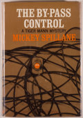 Books:Mystery & Detective Fiction, Mickey Spillane. SIGNED. The By-Pass Control. New York:Dutton, 1966. First edition. Signed by Spillane on title-p...