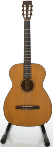 Musical Instruments:Acoustic Guitars, 1954 Martin 00-18G Natural Classical Guitar, #136839....