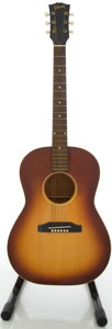 Musical Instruments:Acoustic Guitars, 1964 Gibson LG-1 Sunburst Acoustic Guitar, #285589....
