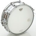 Musical Instruments:Drums & Percussion, Rogers Dyna-Sonic Custom Built Chrome Snare Drum, #47973....