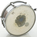 "Musical Instruments:Drums & Percussion, Generic 14"" Chrome Snare Drum with Ludwig Resonator..."