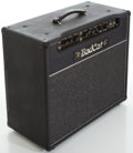 Musical Instruments:Amplifiers, PA, & Effects, Bad Cat Wild Cat 40R Black Guitar Amplifier, #2312....