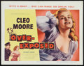 "Movie Posters:Bad Girl, Over-Exposed & Others Lot (Columbia, 1956). Title Lobby Card & Lobby Card (11"" X 14"") & Portrait Photo (8"" X 10""). Bad Girl.... (Total: 3 Items)"