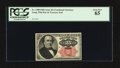 Fractional Currency:Fifth Issue, Fr. 1308 25¢ Fifth Issue PCGS Gem New 65.. ...