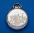 Timepieces:Pocket (post 1900), Illinois 21 Jewel Sangamo Pocket Watch. ...