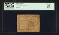 Colonial Notes:Continental Congress Issues, Continental Currency February 17, 1776 $1 PCGS Apparent Very Fine20.. ...