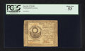 Colonial Notes:Continental Congress Issues, Continental Currency September 26, 1778 $30 PCGS About New 53.. ...