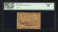 Colonial Notes:Pennsylvania, Pennsylvania October 1, 1773 5s PCGS Extremely Fine 45.. ...