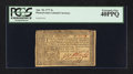 Colonial Notes:Pennsylvania, Pennsylvania April 10, 1777 4s PCGS Extremely Fine 40PPQ.. ...
