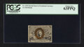 Fractional Currency:Second Issue, Fr. 1232 5¢ Second Issue PCGS Choice New 63PPQ.. ...