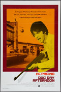 "Movie Posters:Action, Dog Day Afternoon (Warner Brothers, 1975). International One Sheet(27"" X 41"") Style A. Action.. ..."