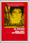 """Movie Posters:Action, Dog Day Afternoon (Warner Brothers, 1975). International One Sheet (27"""" X 41"""") Style B. Action.. ..."""