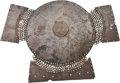 Antiques:Antiquities, Rare 16th Century Ottoman Breastplate Armor....