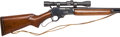 Long Guns:Lever Action, 1870 Marlin Model 336 Lever Action Rifle....