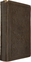 Books:Americana & American History, Randolph B. Marcy and George B. McClellan. Exploration of theRed River of Louisiana, in the year 1852....