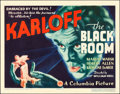 "Movie Posters:Horror, The Black Room (Columbia, 1935). Title Lobby Card (11"" X 14"").. ..."