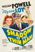 """Movie Posters:Mystery, Shadow of the Thin Man (MGM, 1941). One Sheet (27"""" X 41"""") Style D....."""