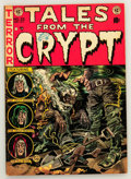 Golden Age (1938-1955):Horror, Tales From the Crypt #30 (EC, 1952) Condition: FN....
