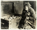 """Movie Posters:Horror, The Hunchback of Notre Dame (Universal, 1923). Photo (8"""" X 10"""").. ..."""