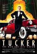 """Movie Posters:Drama, Tucker: The Man and His Dream (Paramount, 1988). One Sheet (27"""" X40"""").. ..."""